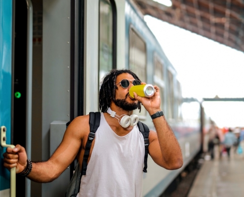drink in public in budapest