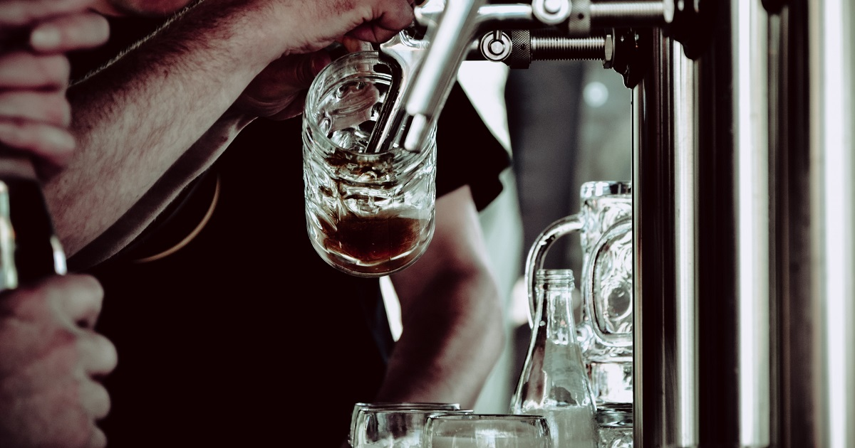 budapest craft beer festival