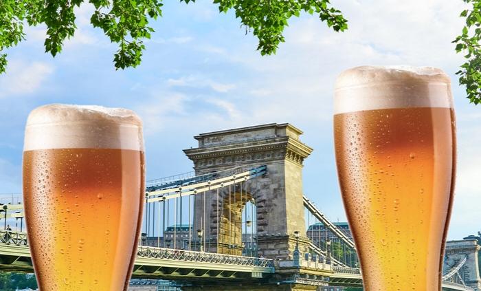 Mennyibe kerül egy sör Budapesten?